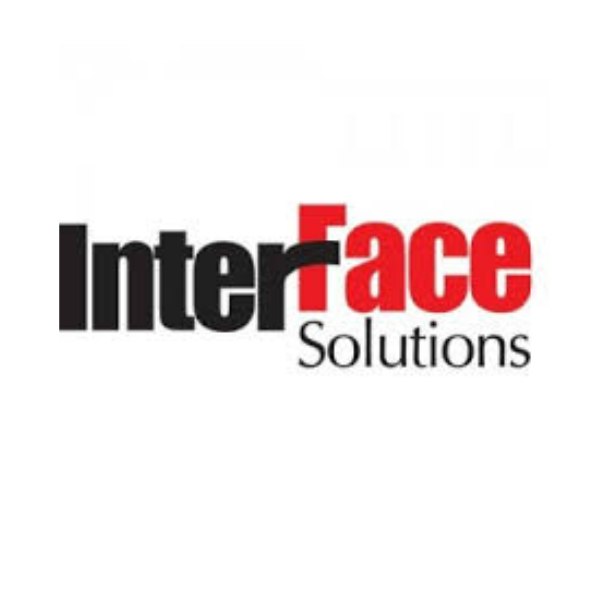 Interface 600 x 600