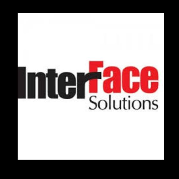 Interface 600 x 600