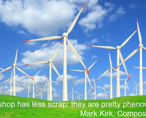 wind energy quote