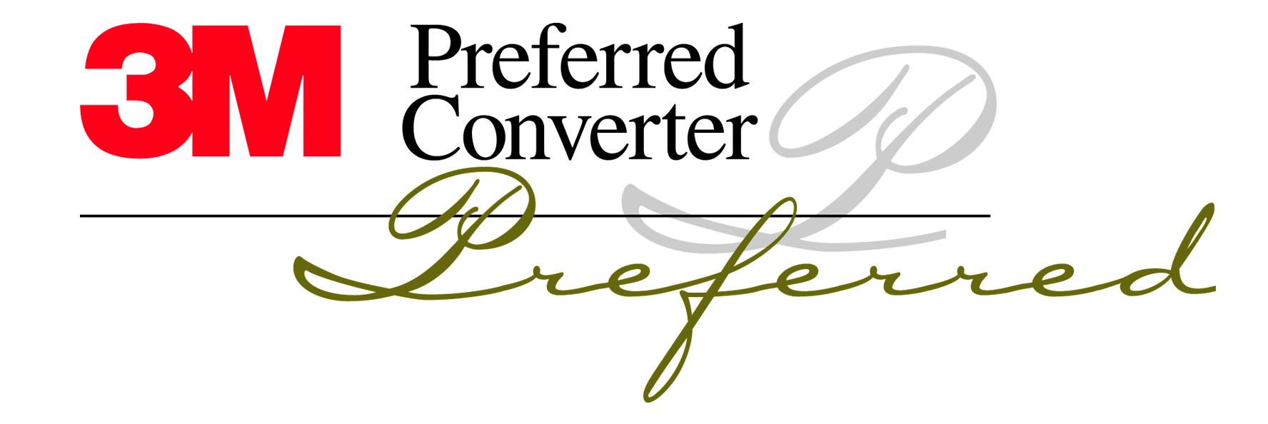 3M Preferred Converter