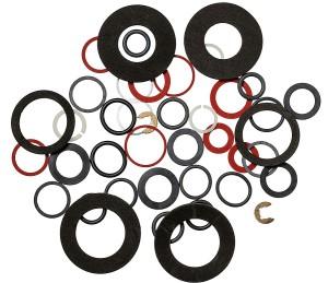 Custom Rubber Gaskets & Seals | Gasket Engineering